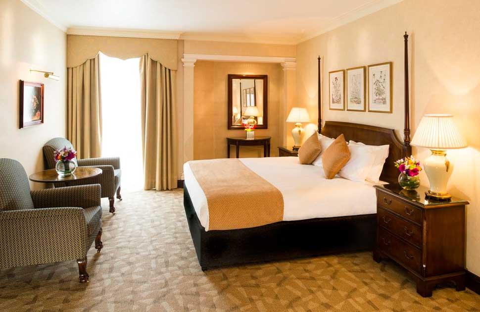 Gloucester hotell