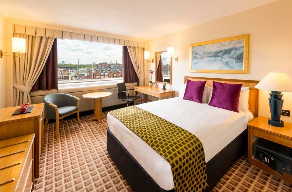 Copthorne Tara hotell London