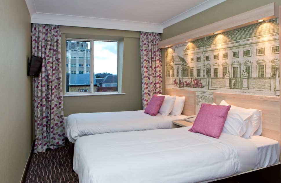 Pesident hotell