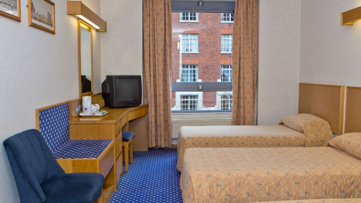 Royal National hotell London