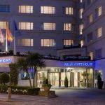 Melia Whitehouse hotell London