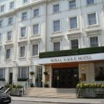 Royal Eagle hotell
