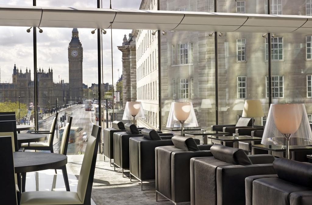 Park Plaza Westminster Bridge hotell