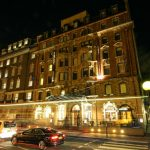 Ambassador Bloomsbury hotell