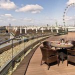 Park Plaza County Hall hotell London