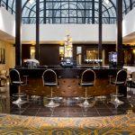 President hotell London