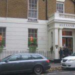 Alexandra Hotell