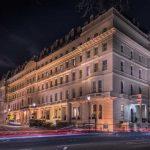 Corus Hotell Hyde Park