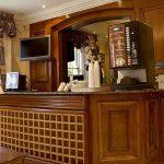Pembridge Palace Hotell