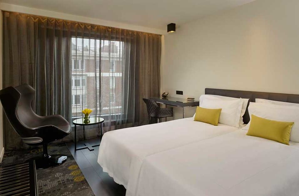 Park Plaza Waterloo hotell